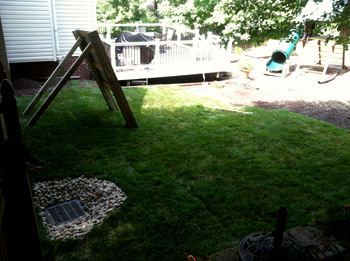 Lawn Care Company in Annapolis MD