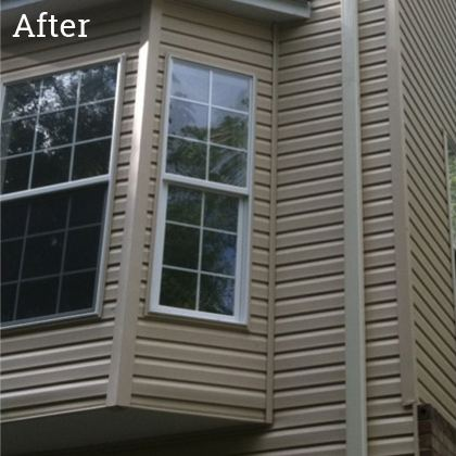 Power washing companies in Annapolis MD