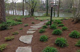 Landscape Installation Maintenance in Annapolis Edgewater MD