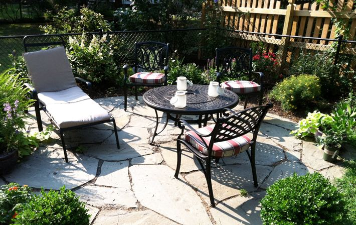Landscaping Design in Annapolis MD