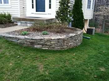 Landscaping Maintenance in Annapolis MD
