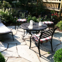 Benefits of Outdoor Patio